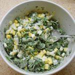 Garšvų salotos