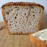 Kvietinė duona su raugu