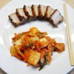 Kimči - Kimchi