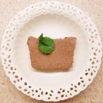 Šokoladiniai ledai - Semifreddo al cioccolato
