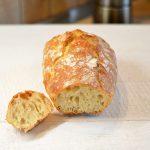 Balta tinginių duona