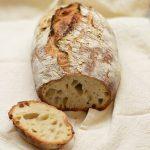 Alaus duona, kurios nereikia minkyti